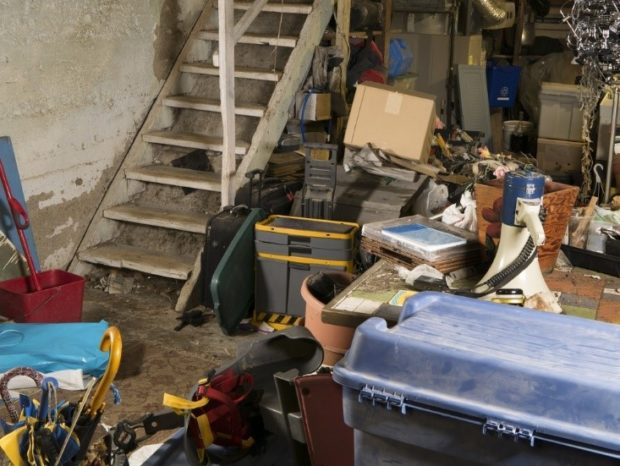 Key Tips for Refreshing Your Basement and Making it Usable Space - problems, basement