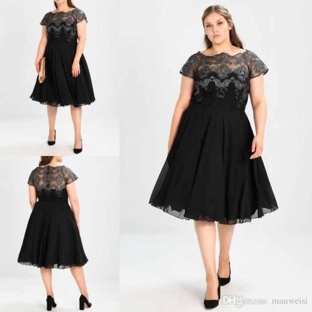 Look Good with Plus Size