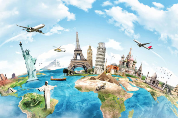 Globe Hopper? Get The Most From Your Travel Rewards - travel, rewards, hotels, frequent, flier, bookings, airline, advantage
