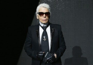 As Karl Lagerfeld Passed Away at 85, Look Back at His Most Memorable Designs and Styles - unique designs, styles, oddities, memories, Karl Lagerfeld, death on February 19, 2019