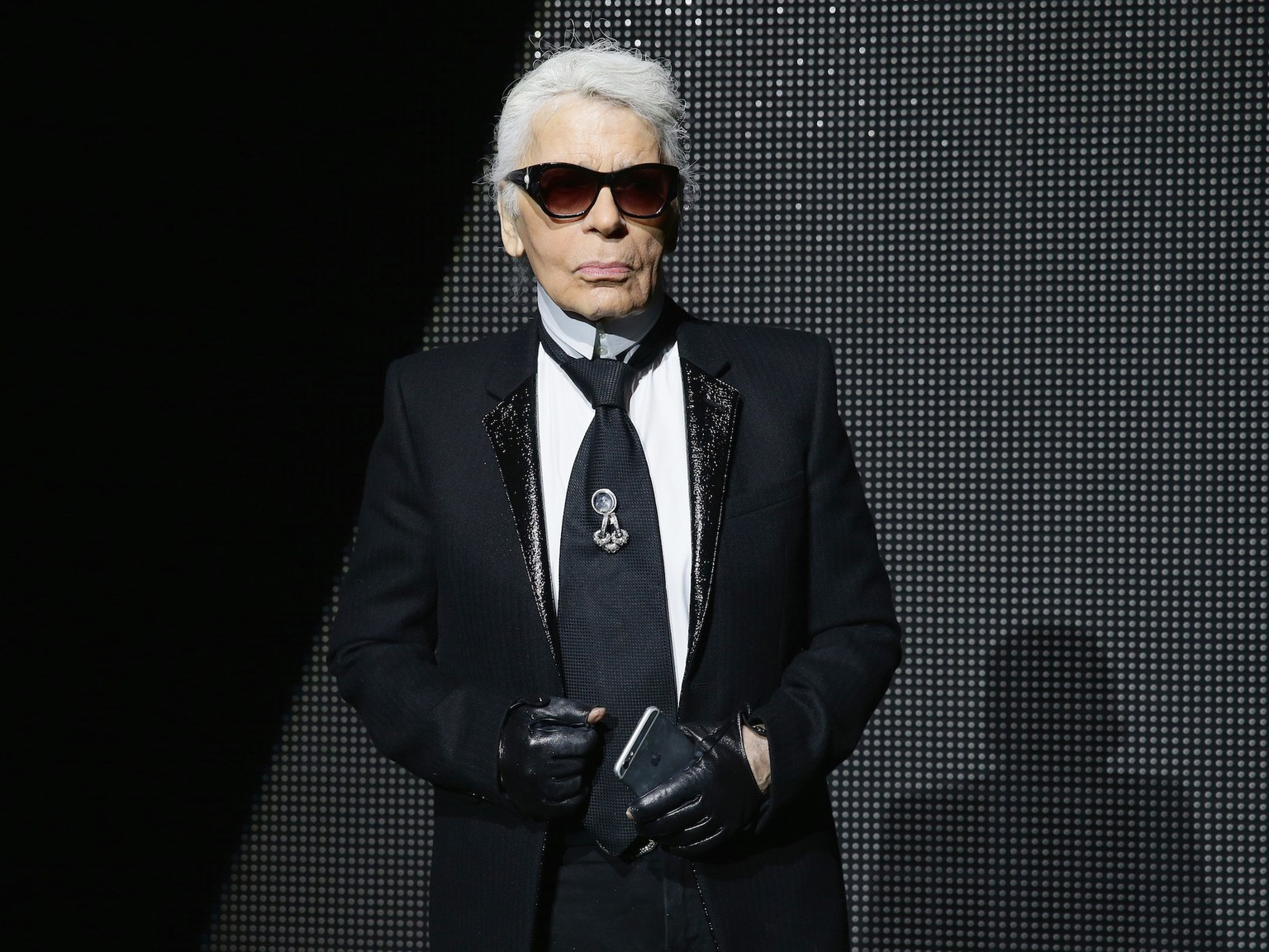 As Karl Lagerfeld Passed Away at 85, Look Back at His Most Memorable Designs and Styles