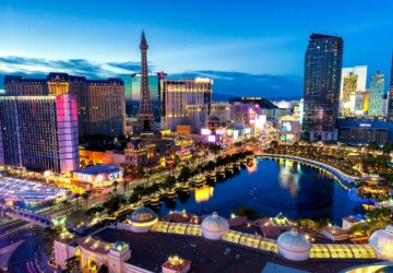 Las Vegas as One of Best US Trip Destinations - travel, The long Boulevard, mob museum, las vegas, grand canyon