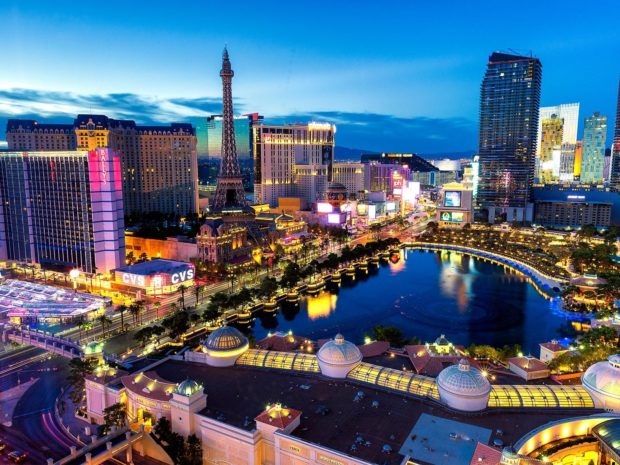 Las Vegas as One of Best US Trip Destinations
