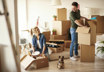 Moving Out With Ease - professional, moving, movers, Lifestyle, experts, contacts