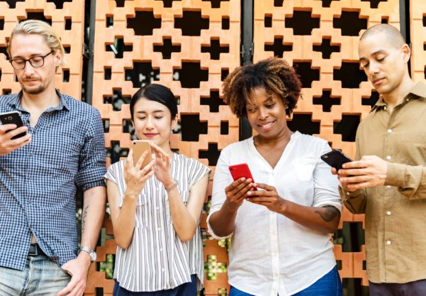 How and Why Technology Is Changing Consumer Behavior - Visual search, technology, social media, ecommerce, Consumer Behavior, brand
