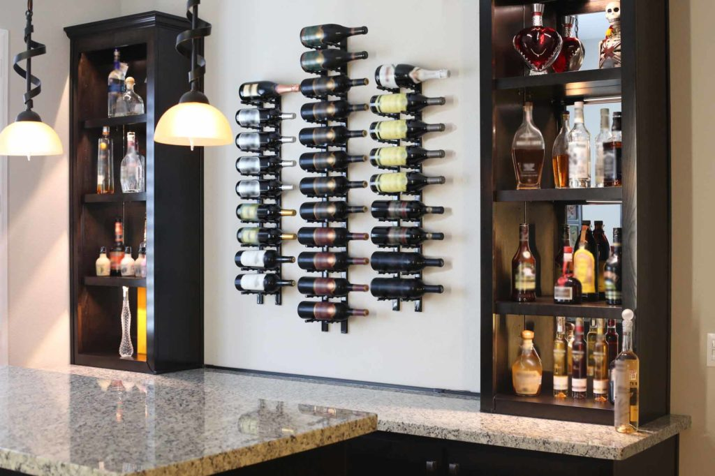 Great Diy Ideas For Making Your Own Wine Rack