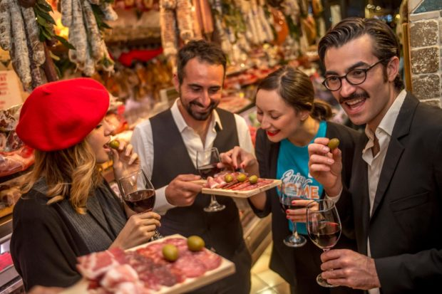 Food Tours Gaining More Popularity Among Foodies