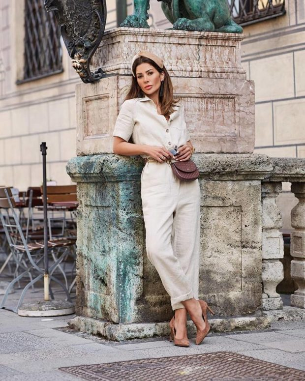 15 Romantic Outfits for Spring That Will Inspire You