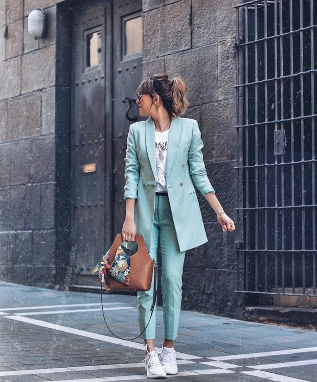 15 Utterly Inspiring Spring Outfit Ideas
