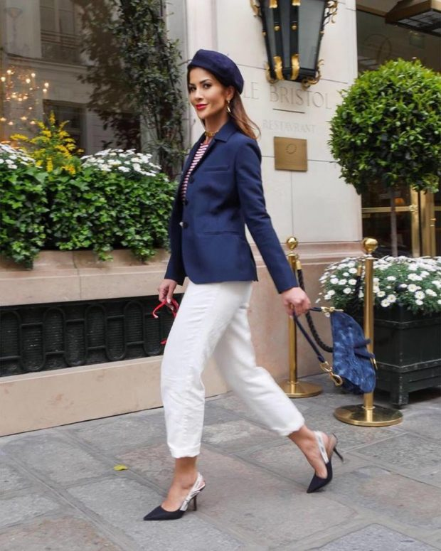 16 Cute Spring Work Outfit Ideas 2019   Spring Office Wear for Women
