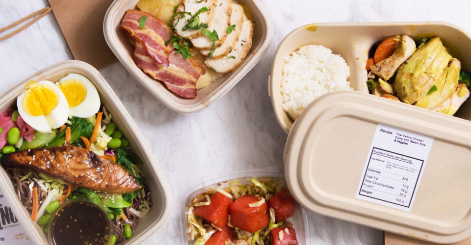 What are the Pros and Cons of Meal Delivery Plan?