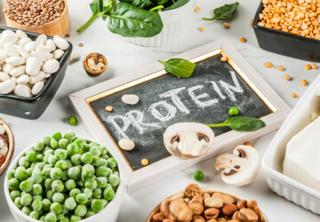 15 Healthy Plant Protein Recipes - Plant Protein Recipes, 15 Healthy Plant Protein Recipes, 15 Healthy Plant Protein