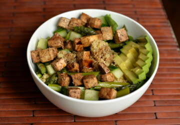 15 Vegetarian-Friendly Recipes to Add Protein to Your Salads - Vegetarian-Friendly Recipes to Add Protein to Your Salads, Spring Salad Recipes, Salads Recipes