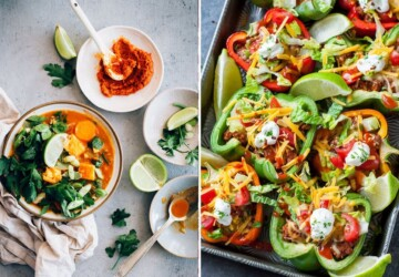 15 Healthy Dinner Recipes Ready in 30 Minutes - quick recipes, quick dinner recipes, easy recipes, easy dinner recipes, Dinner Recipes Ready in 30 Minutes