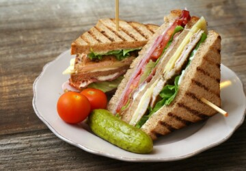 The Best Easy Sandwich Recipes for Lunch - Sandwich Recipes for Lunch, Recipes for Lunch, Easy Sandwich Recipes for Lunch, Easy Sandwich Recipes