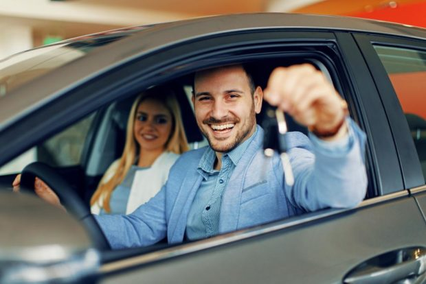 4 Things Nobody Tells You About Buying Your First Car