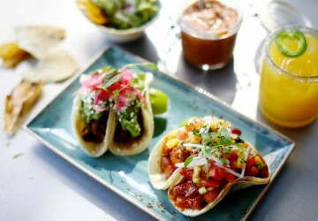 Best Healthy Mexican Dishes to Make - Mexican food recipes, Mexican Dishes to Make, Healthy Mexican recipes, Healthy Mexican Dishes to Make