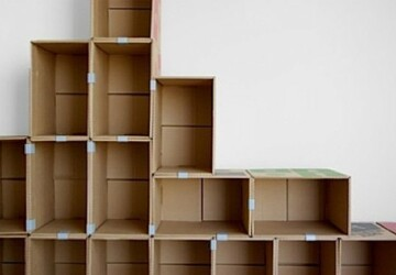 Life Hacks With Cardboard Boxes - Hacks With Cardboard Boxes, DIY Cardboard Toys, DIY Cardboard, Cardboard Boxes, cardboard