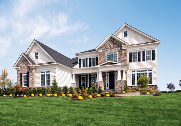 3 Benefits to Building a New Home in Delaware