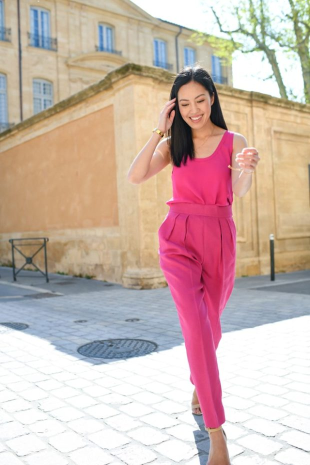 The Best Summer Jumpsuits—and How to Wear Them