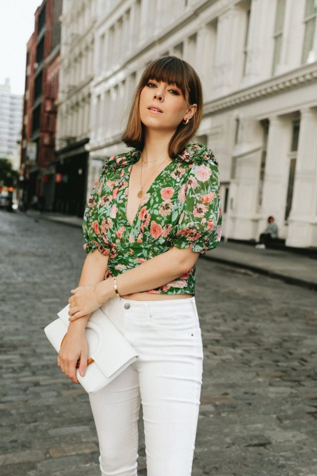 12 Summer Outfit Ideas That Are Totally Chic