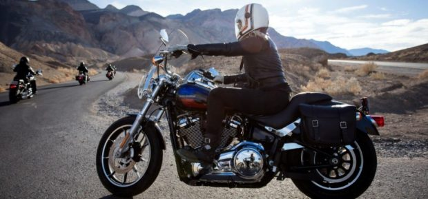 Useful Tips for Planning the Perfect Vacation on Your Motorcycle