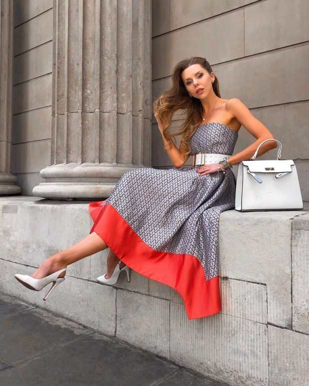 15 Outfit Ideas to Get You Through June