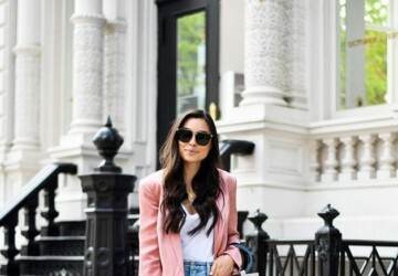 15 Outfit Ideas to Get You Through June - summer outfit, spring to summer outfit ideas, June outfit ideas, June fashion