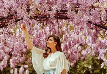 15 Ways to Transition Your Looks from Spring to Summer - Spring to Summer Transitional Outfit Ideas, Spring to Summer Transitional, spring to summer outfit ideas, Spring to Summer