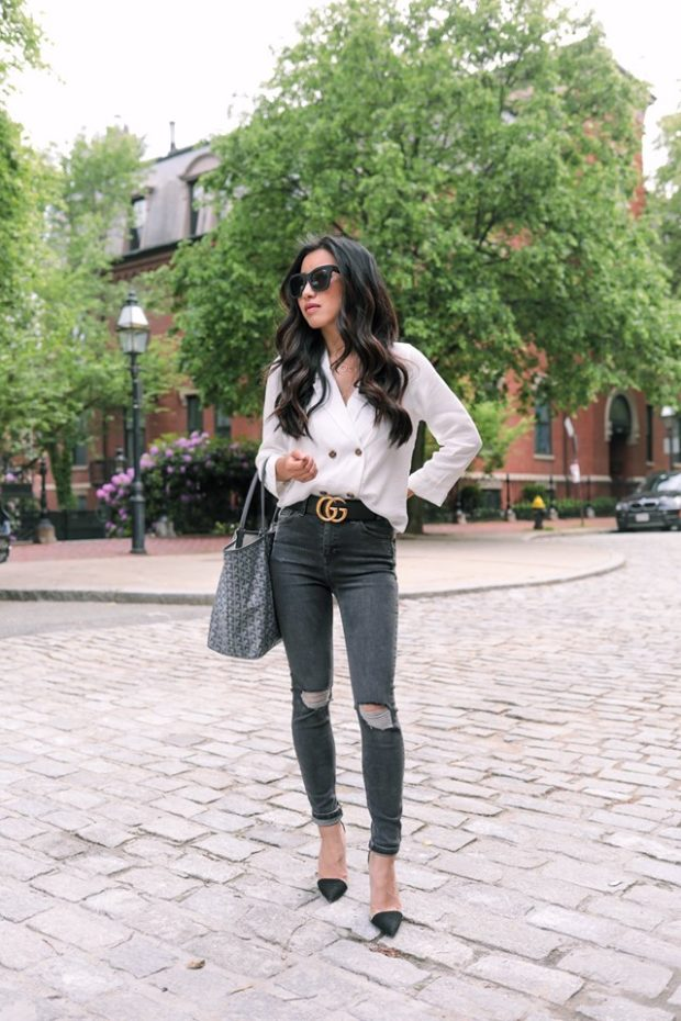 15 Summer Outfit Ideas to Wear this June