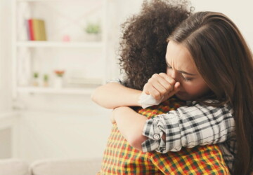 14 Ways to Support a Friend going through Divorce - support, Lifestyle, friendship, divorce