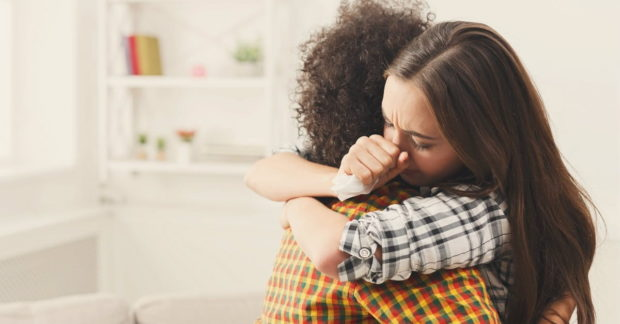 14 Ways to Support a Friend going through Divorce