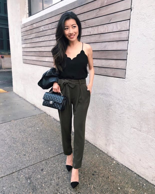 15 Catchy Outfits For Early Summer