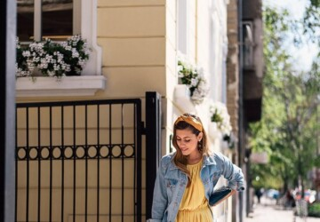 15 Cute Summer Outfits You'll Want to Copy - summer street style, summer outfits, summer outfit ideas, chic summer outfit