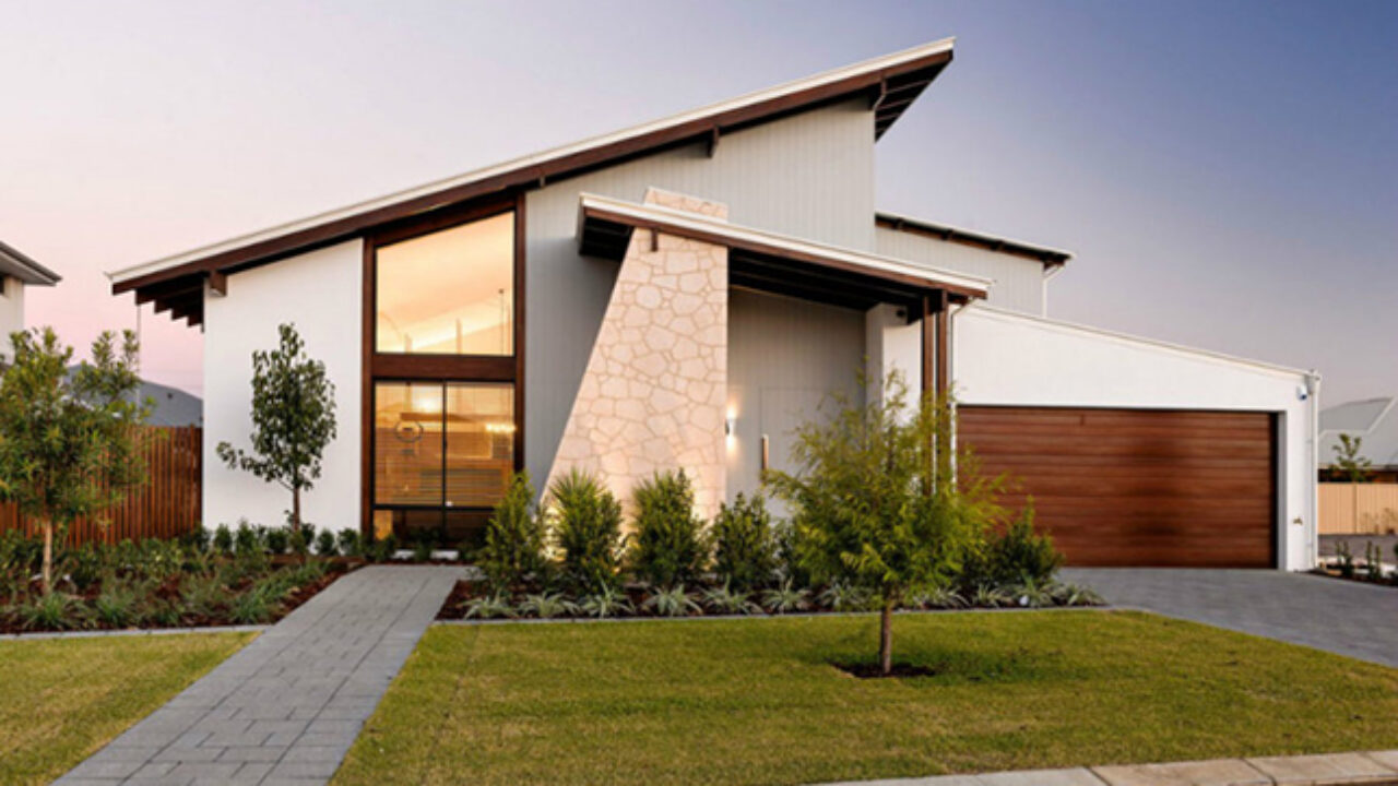 Unique Types Of Modern Roofing Styles