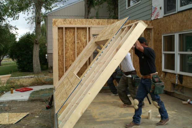 6 Tips For A Hassle Free Home Addition