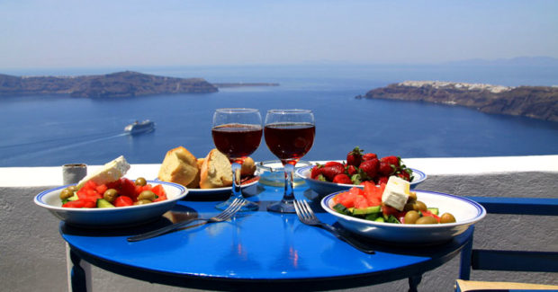 Top European Holiday Destinations for Foodies - travel, tourism, Holiday Destinations, greece, france, foodies, food, belgium
