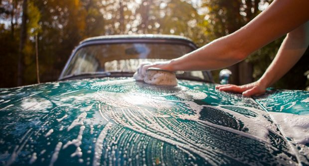 4 Tips To Selecting A Premium Car wash Place In Dubai