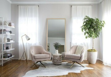 How to Achieve the Minimalist Look - minimalist, interior design, furniture