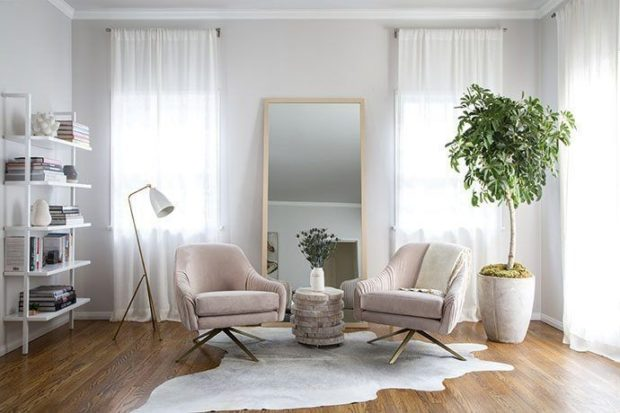 How to Achieve the Minimalist Look