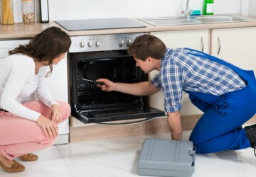 When to Repair vs. Replace a Kitchen Appliance - replace, repair company, repair, new appliance, kitchen