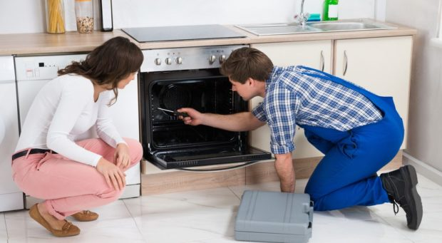 When to Repair vs. Replace a Kitchen Appliance