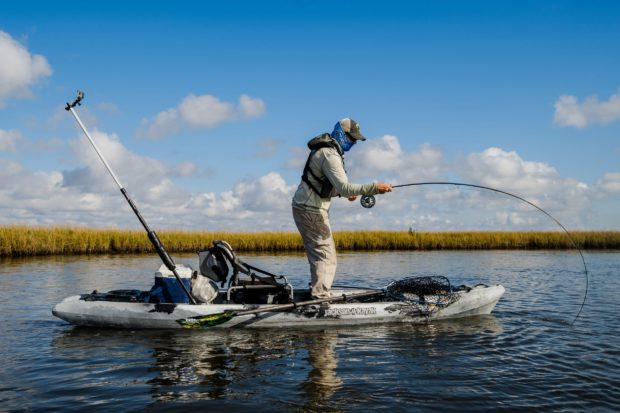 5 Tips To Kayak Fishing For The First Time - sight fishing, paddles, ocation, kayak fishing, first time, anchors