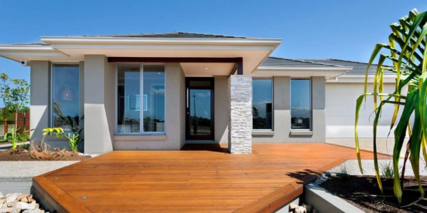 The Latest Trends in Home Construction and Renovation - outdoors, new home, kitchen, floor plan