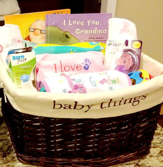 Best Baby Shower Gifts for New Mum - shower, rocking chair, Nursing Basket, nursing, memory notebook, mama, baby