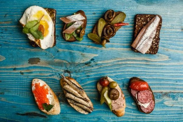Top European Holiday Destinations for Foodies