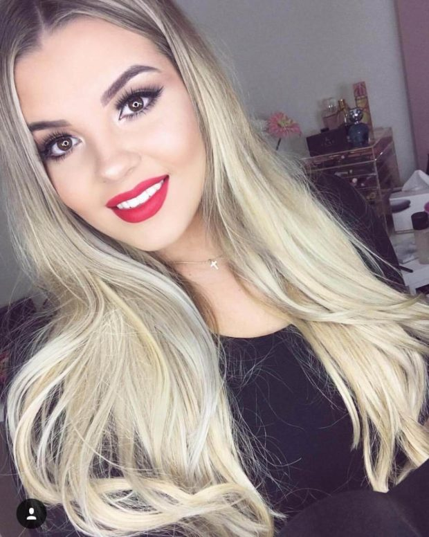 What Products Am I Able to Use on My New Hair Extensions? - woman, shampoo, protection spray, hair oil, hair mask, Hair, fashion, extensions