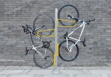 What You Need to Know About Different Types of Bike Racks - verticle racks, types, trunk mounted, truck bed, roof mounted, hanging racks, bike racks