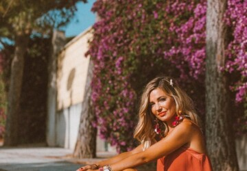 15 Warm-Weather Looks To Try In July - Warm-Weather Looks To Try In July, warm weather, summer street style, summer outfit ideas, July outfit ideas, july fashion