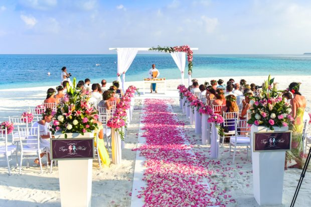 Summer   The Best Season To Book Your Wedding
